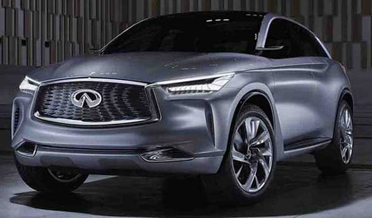 (adsbygoogle = window.adsbygoogle || []).push();   As the company's seven-seat SUV a new model size emerges 2019 Infiniti QX60, which will be compared to the predecessor, it will be improved in the sense that they overcome all the drawbacks that the predecessor had...