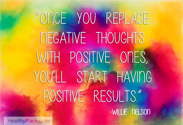Positive Thoughts Bring Positive Results Quotes: 17 Best Images About Negativity On Pinterest