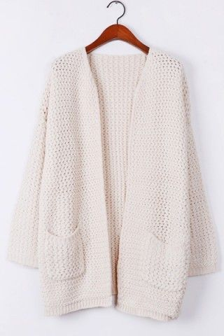 knit sweater that'd go perfect with my combat boots and black leggings <3