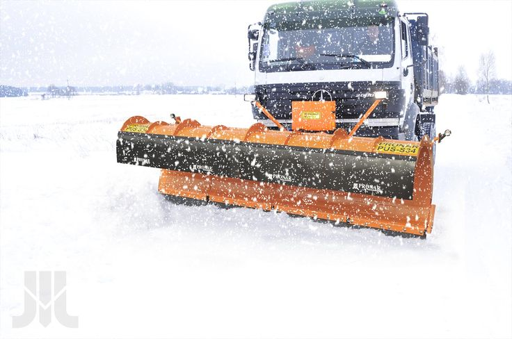 Solutions used in the  PUS-S plow series enables operation even in extreme winter conditions. The design of the plow and a variety of available blades allow efficient and effective removal of loose snow just after the rain has stopped, slush, snow drifts and ice. The robust design of the plow makes it prepared to remove …