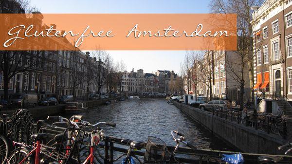 Gluten-free in Amsterdam | The Happy Coeliac