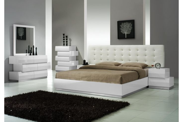 13 Amazing White Bedroom Sets Queen Size Design Pic Inspiration