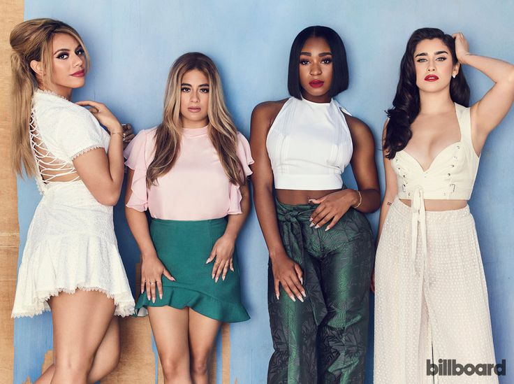 Fifth Harmony (also known: 5th Harmony& 5H; formerly: LYLAS& 1432) is an American girl group, between the ages of 20-24, consisting of members Lauren Jauregui, Dinah Jane, Ally Brooke and Normani Kordei. Camila Cabello was also a member of the group from 2012 to 2016. They were formed on the US X Factor on July 27, 2012 (their sophomore album is named after this date). To date, Fifth Harmony has released one EP, Better Together (2013) and three studio albums: Reflection (2015), 7/...