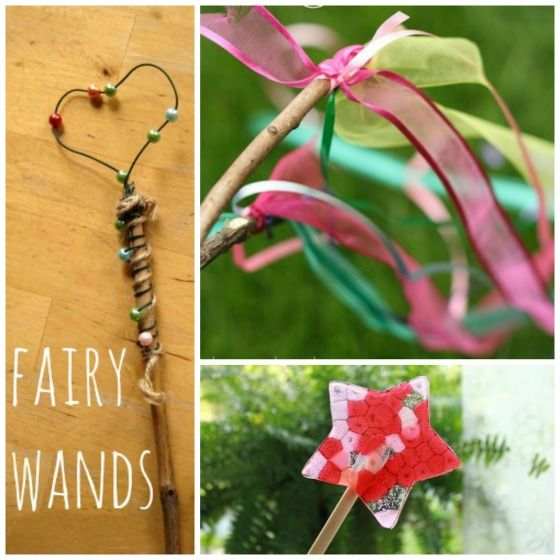 Pinterest Fairy Garden Crafts