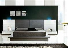 Tipos de camas para decorar tu habitación : Decorando Mejor