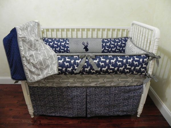 Baby Bedding Crib Set Silas New! : Just Baby Designs, Custom Baby Bedding Custom…