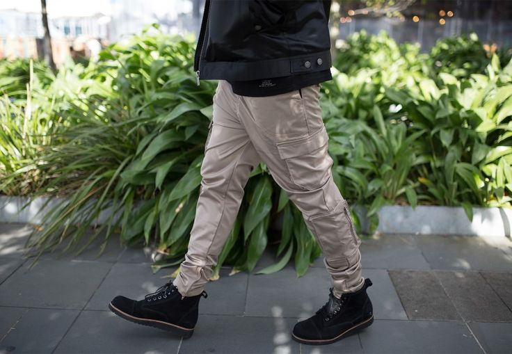 Conceptualised whilst on a 'trip' in Amsterdam, the Zespy Pant is one of our most iconic styles designed for the inquisitive mind.   The Militia Zespy develops the traditional style further, and brings it into line with the demands of modern streetwear.   #iloveugly