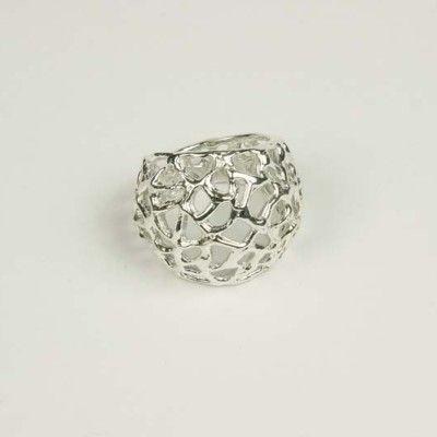 Silver 925°  Size 55 – 56