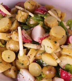 Daphne Oz Summer Potato Salad - Chew Recipes