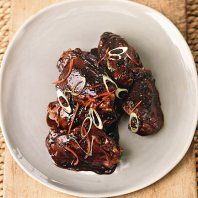 27 best food gok wan chinese images on pinterest gok wan recipes channel 4 scrapbook poppa wans simple soy glazed chicken recipe forumfinder Images