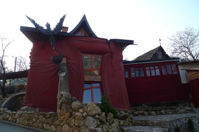 Banská Bystrica - Rozprávkový dom