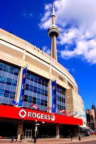 Rogers Centre - Toronto Blue Jays