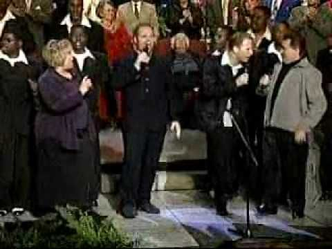 """""""Searchin"""" With David Phelps, Sandi Patty, and more (FULL)"""