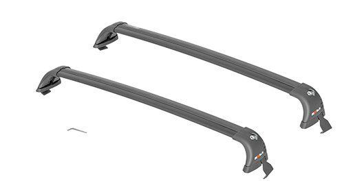 ROLA 59734 Removable Mount GTX Series Roof Rack for Toyota Corolla