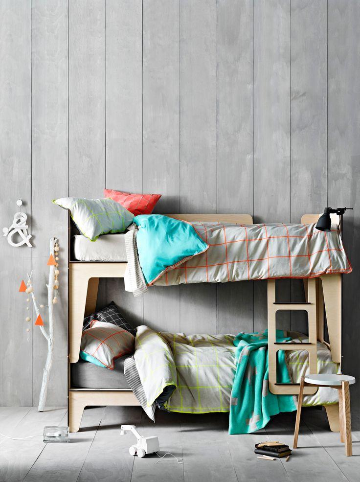 17 best images about aura home kids bedlinen on pinterest for Tracie ellis bedding