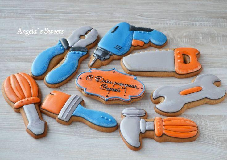 #имбирныепряникиназаказ #пряникиукраина #пряникимелитополь #gingerbread #royalicingcookies #angelassweets