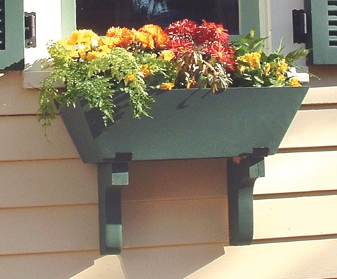 14 best diy home images on pinterest for the home for Craftsman style window boxes