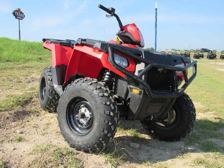 40 best Polaris SPORTSMAN 570 EFI 2014 images on Pinterest | Atvs, Dune buggies and Midland texas
