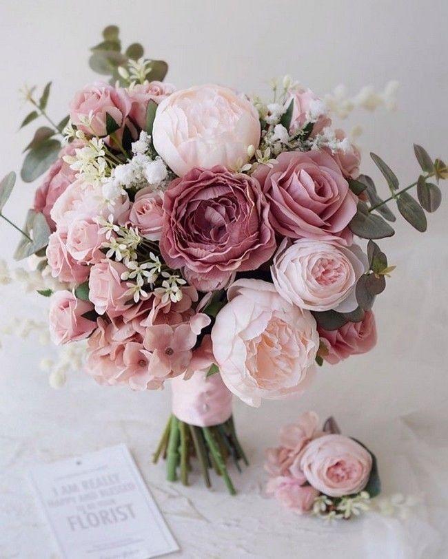 sisal plum blossom shape custom made item wedding-ceremony Bibi wedding pink coral nude