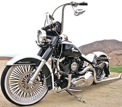 Cholo Style Harleys Price 15200 Make Harley Davidson