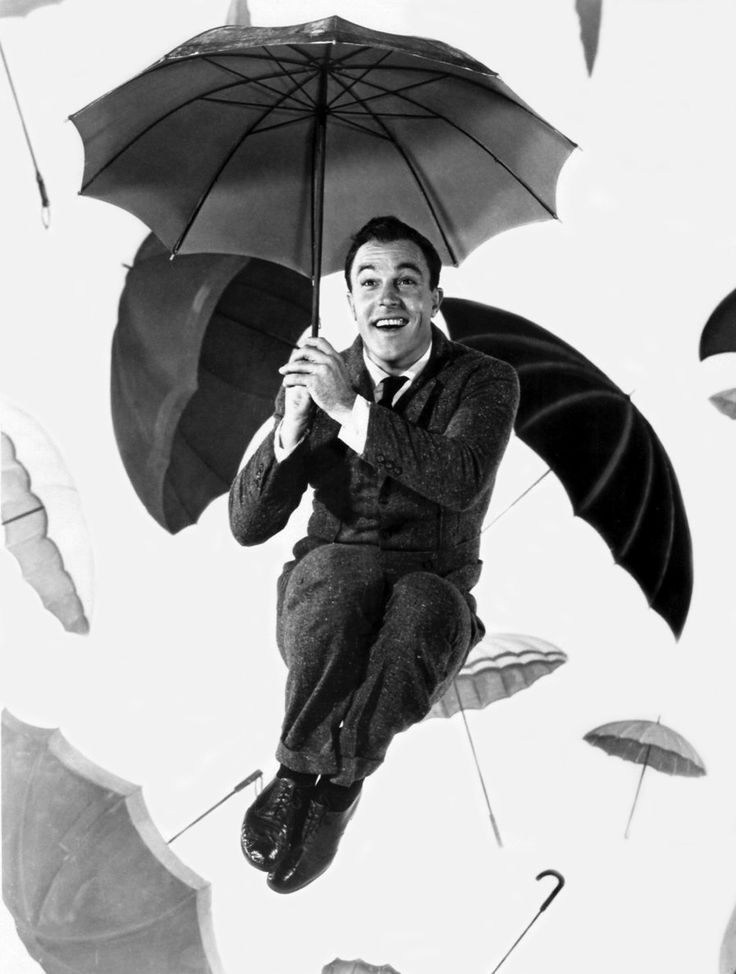 Singing In The Rain by Gene Kelly - Watch video here: http://dailydancevideos.com/2012/04/04/singing-in-the-rain-by-gene-kelly/