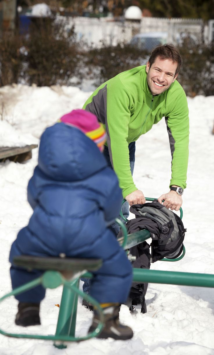 Winter physical activities that are good for your reproductive health.