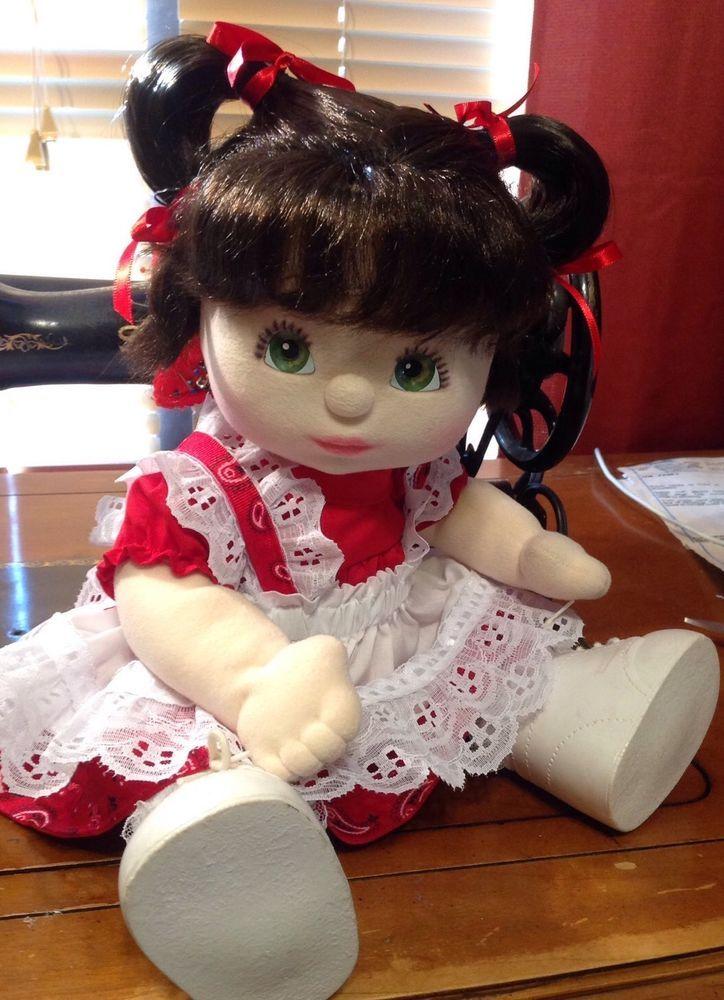 Mattel Мой ребенок кукла