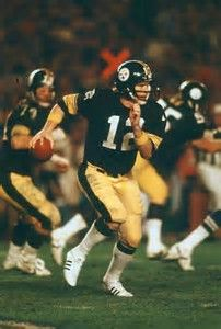 Terry Bradshaw Pittsburgh Steelers Super Bowl