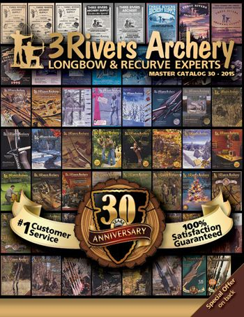 3 Rivers Archery store