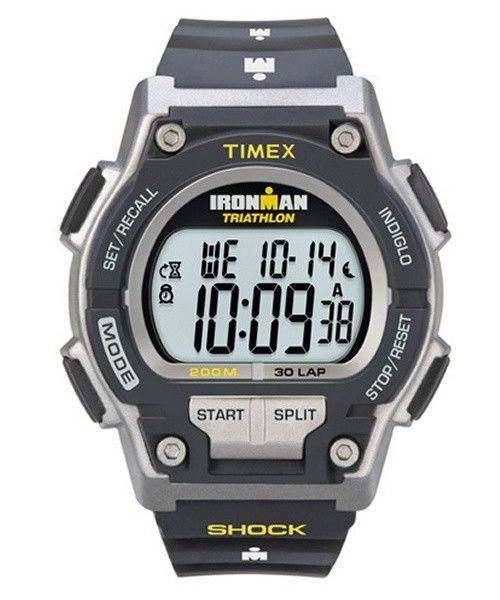 Relógio Timex Ironman Endure Shock - T5K195XU