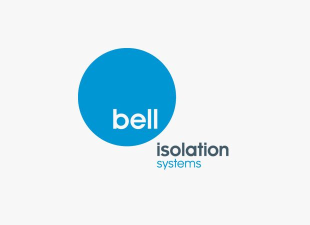 Bell Isolation Systems Identity http://firefly-uk.com