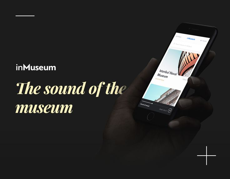 "Check out this @Behance project: ""inMuseum - Audio Guide App for Museums & Tours"" https://www.behance.net/gallery/46544111/inMuseum-Audio-Guide-App-for-Museums-Tours"