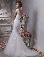Anjolique Wedding Dress C152