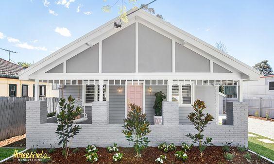 Luxaflex® Australia News & Trends Blog: Three Birds Renovations House 5