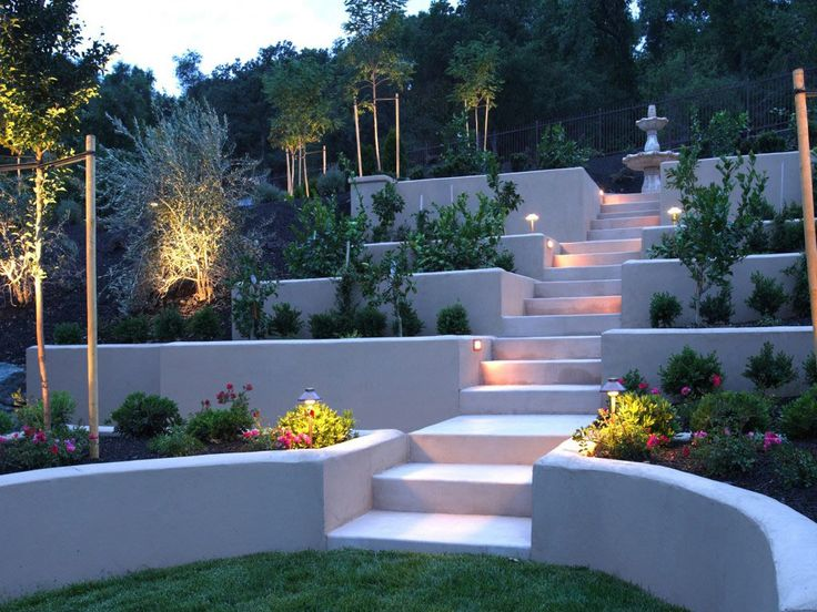 96 best ideas about yard landscaping on pinterest small for Luxury landscape design
