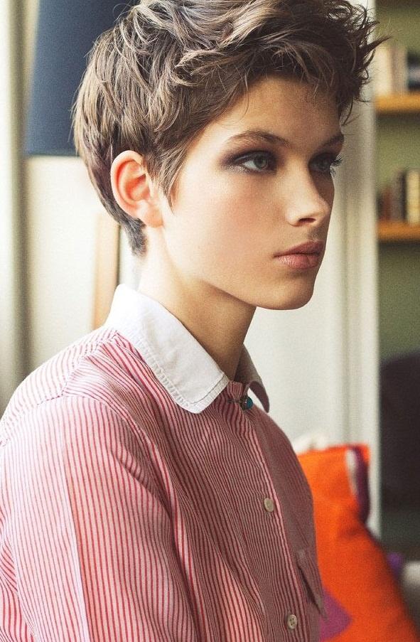 ...: Hair Beautiful, Short Hair, Trendy Hairstyles, Hair Cut, Shorts Haircuts, Trendy Haircuts, Hair Style, Pixie Cut, Shorts Hairstyles