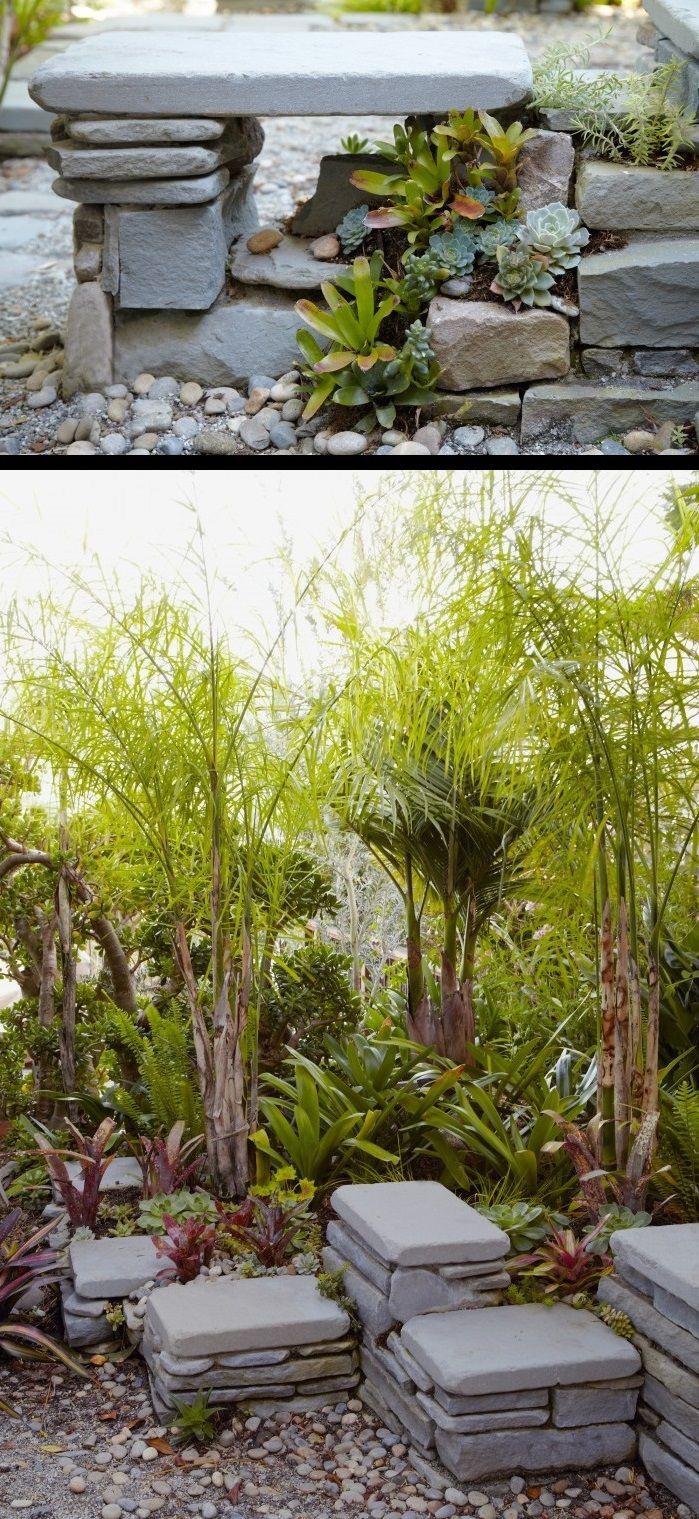 How to create a tropical garden - Tropical Garden Design