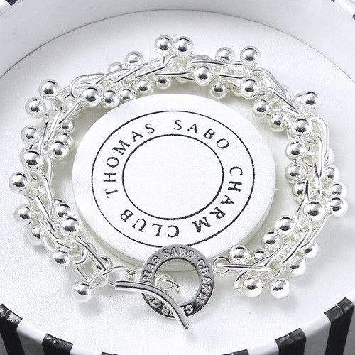 Thomas Sabo Bracelets Cheap Bead Bracelets