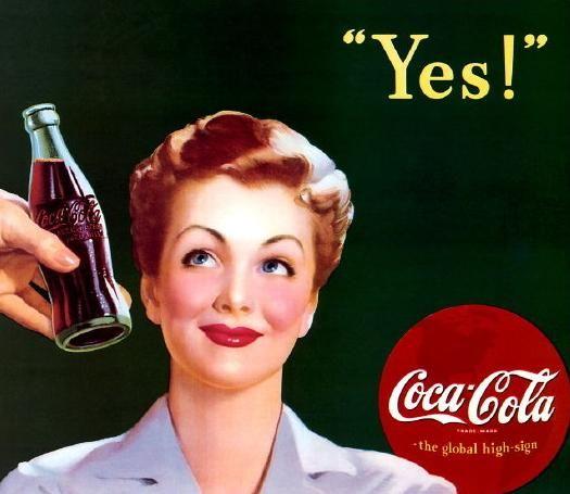 Vintage Coca-Cola | Retro Rachel