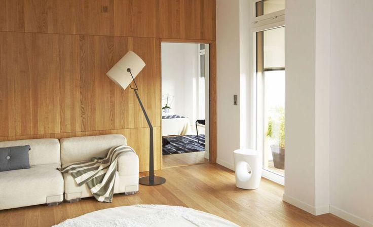 36 idées à piquer pour un salon contemporain