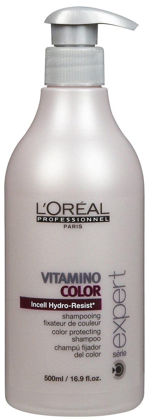 L'Oreal Professional Serie Expert Vitamino Color Shampoo