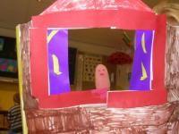 Kinderfeestje Thema Poppenkast 4 tot 8 jarigen   Hobby en Overige: Diversen