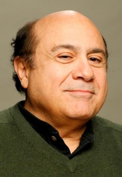 """Danny DeVito – Actor    """"Saw 'fork over knife' today good doc."""" //  """"See the movie 'Fork over Knife' it's a trip."""""""