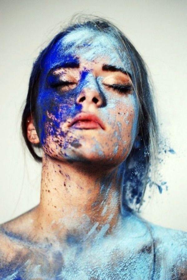 45 Conceptual Self Portrait Photography Ideas Body Art Photography Paint Photography Self Portrait Photography
