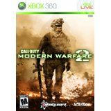 Call of Duty: Modern Warfare 2 (Video Game)By Activision Inc.