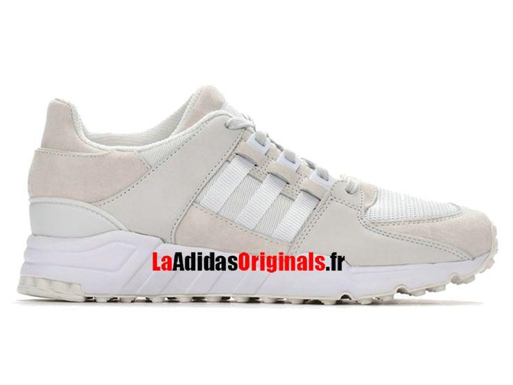 Adidas Equipment Running Support - Chaussure Adidas Pas Cher Pour Femme Blanc S32150-Boutique Adidas Originals de Running (FR) - LaAdidasOriginals.fr