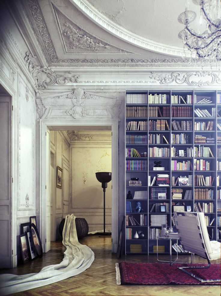 Modern Victorian Interiors 7