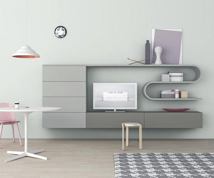 Pinke Wohnwand: Gorgeous Gray Nursery Ideas.