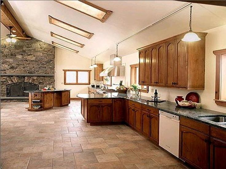 Kitchen : Best Tile For Kitchen Floor With Natural Color Best Tile For Kitchen  Floor Tile Floorsu201a Kitchen Flooru201a Tile For Bathroom Plus Kitchens