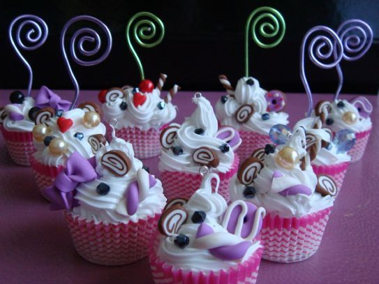 Capcakes pasta di mais Pagina 3 - Foto Gallery Donnaclick